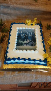 Mercycake