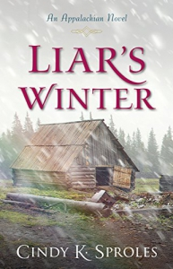 Liar's Winter by Cindy K. Sproles | book review